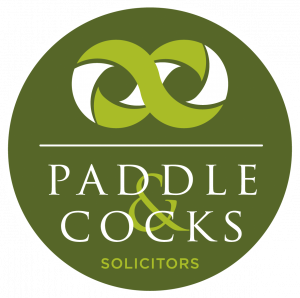 Paddle and Cocks